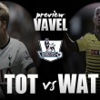 Tottenham Hotspur vs Watford Preview: Hosts looking for double over the Hornets