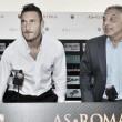 Roma-Totti, un altro anno da giocatore. Anche Pallotta dice sì