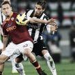 Live Juventus - Roma, diretta della partita di Serie A