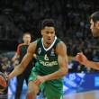 Turkish Airlines EuroLeague - Khimki Mosca a valanga, Olympiacos travolto. Zalgiris con il brivido