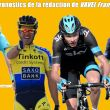 Tour de France 2014 : Les pronostics de la rédaction