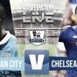 Jogo Manchester City x Chelsea ao vivo online pela Premier League 2016/17 (1-2)