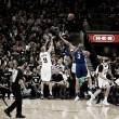 NBA playoffs, capolinea Spurs
