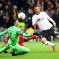 Benfica sai vitorioso em Istambul