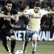 Live Stream Score, Commentary, and Update of Columbus Crew SC vs Philadelphia Union in Major League Soccer