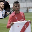"""Miguel Trauco: """"A mi no me importa si Messi no va al Mundial, yo quiero estar"""""""