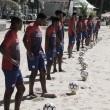 Fortalecendo elenco, Náutico foca na preparação física para enfrentar Ceará