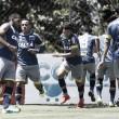 Com indefinições na lateral direita e no meio-campo, Cruzeiro se prepara para enfrentar o Grêmio
