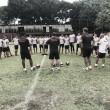 Internacional e São Paulo se enfrentam na Arena Barueri de olho na final da Copinha