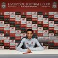 Trent Alexander-Arnold extends his Liverpool deal to 2024