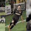 Tres ex Canallas en la Selección