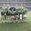 El Tricolor femenil inicia el año con un empate