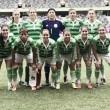 México arrancó el Preolímpico con goleada