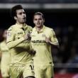 Villarreal vence Levante em dérbi regional e dorme na zona de classificação da Liga dos Campeões