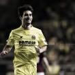 Manu Trigueros jugó su partido 200 con el Villarreal