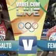 Salto Triple Final Olímpica EN VIVO online conCatherine Ibargüenpor VAVEL Colombia en Río 2016