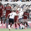 Tottenham player ratings in win against Fulham