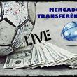Fecho do mercado de transferências em directo e ao vivo online