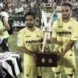 El Villarreal, campeón del Trofeo Ibérico