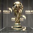 La Fiscalía francesa investiga las concesiones de Mundiales de Fútbol