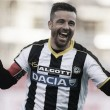 Fã do Napoli, Di Natale admite medo em vestir camisa celeste e projeta carreira de treinador