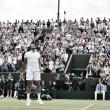 Wimbledon, avanti Kyrgios e Gasquet. Tsonga vince la maratona con Isner, fuori Del Potro