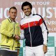Coupe Davis : La France à l'assaut des Kangourous, Murray des Etats-Unis