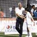 El 'Tuca' calificó al León como el equipo a vencer del torneo mexicano