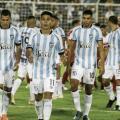 El post partido de Atlético Tucumán - Argentinos Juniors