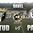Previa CD Tudelano - CD Palencia: mirar hacia arriba