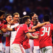 Benfica, en route vers un incroyable quadruplé