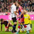 Bayern Munich 4-0 Paderborn: Brace from Götze shoots Bayern to the top of the Bundesliga