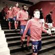 Dinamarca recibirá con los brazos abiertos al Atlético