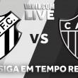 Resultado Tupi x Atlético-MG pelo Campeonato Mineiro 2018 (1-1)