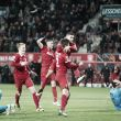 Twente marca duas vezes nos acréscimos e derrota Willem II