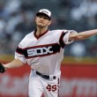 Boston Red Sox acquire White Sox ace Chris Sale in blockbuster deal