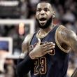 NBA Playoffs - I Cavaliers spazzano via i Pacers (102-106). Serie che si chiude sul 4-0