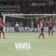 DIM, fuera de la Copa Sudamericana