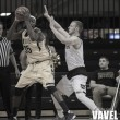 Western Michigan University 92 over Kent State University 88