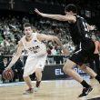 El UCAM Murcia no puede lograr la tercera en Bilbao