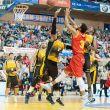 La segunda mitad da la victoria al UCAM Murcia