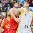 El último cuarto sella la victoria para el UCAM Murcia