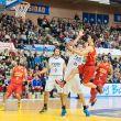 FIATC Joventut sigue mirando a la Copa tras vencer en Murcia