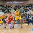 Herbalife Gran Canaria evita la reacción del UCAM Murcia y se lleva la victoria