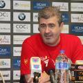 """Óscar Quintana: """"Quitando el primer cuarto, hemos estado en lo que queríamos hacer"""""""