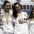 Campeonato de España Absoluto de Invierno | Domingo vespertino: fin de fiesta por todo lo alto