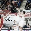 Un Madrid en alza hunde un poco más al UCAM Murcia