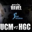 UCAM Murcia - Herbalife Gran Canaria: vuelve el baloncesto al Palacio de los deportes