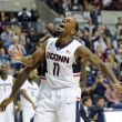 UConn Wins Relatively Close Game vs College Of Charleston In Puerto Rico Tip-Off