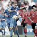 Voltereta ucraniana para proclamarse campeón del Mundial Sub-20